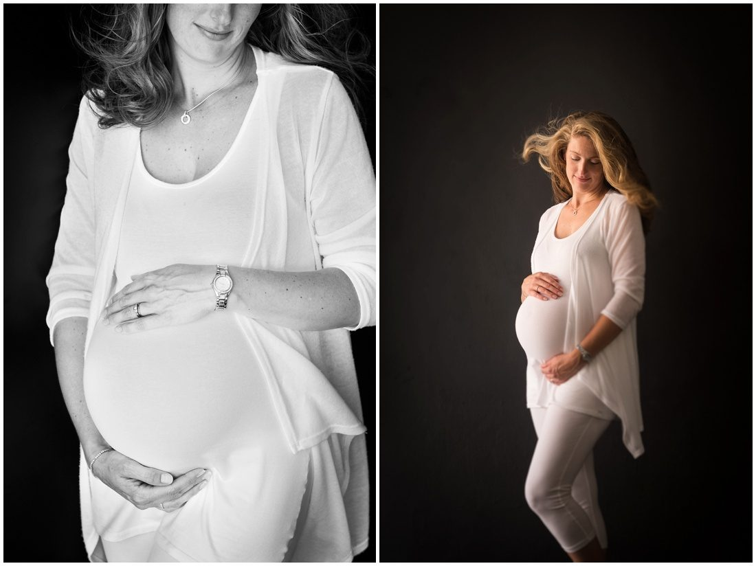 Garden Route-Mossel Bay-Studio Maternity session-Forest Maternity session-Elizabeth-9