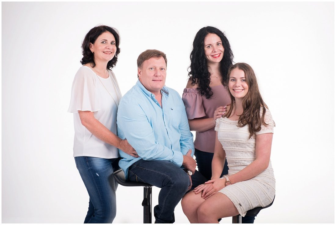 Garden Route - Mossel Bay - Studio session - Beach session - Maartens family-1