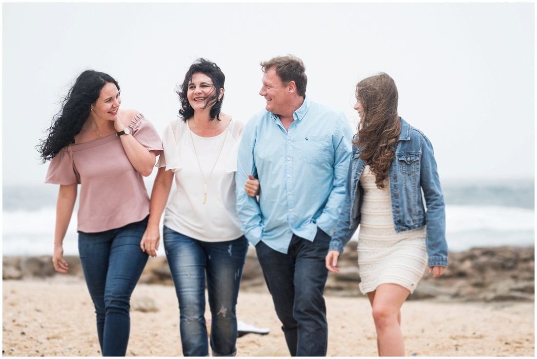 Garden Route - Mossel Bay - Studio session - Beach session - Maartens family-16