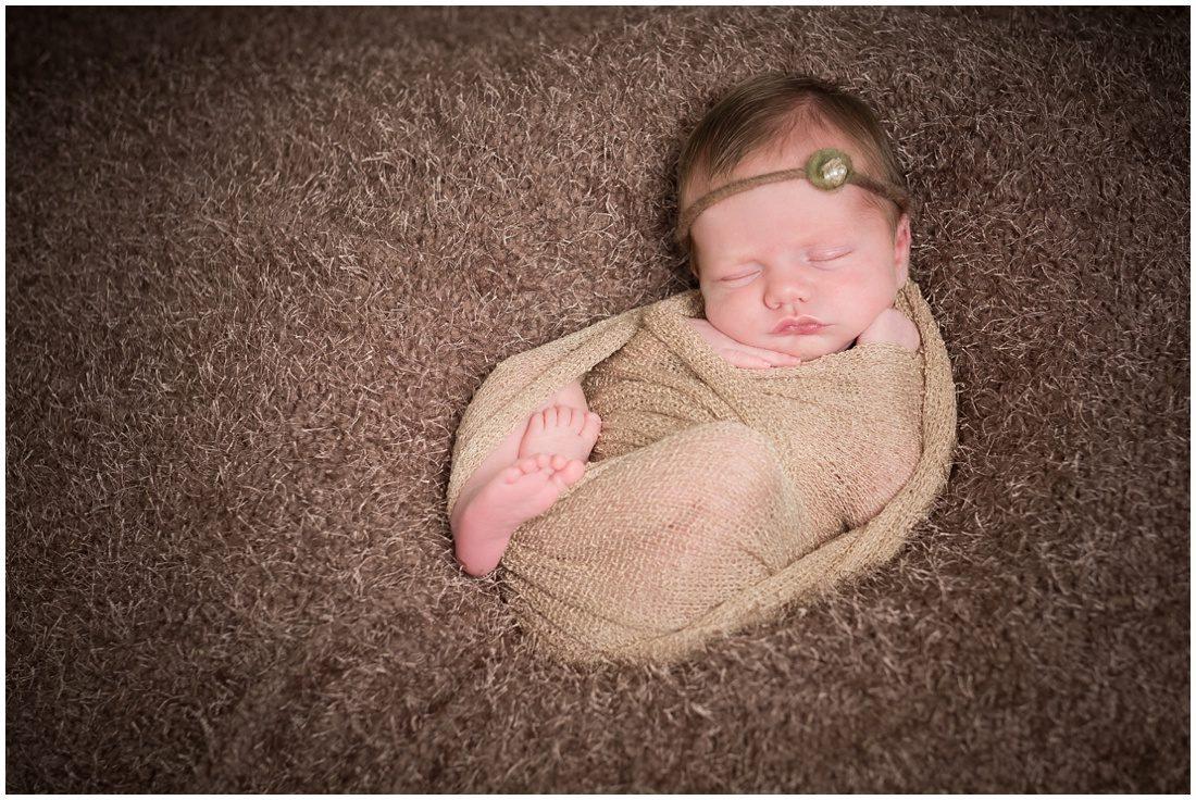 Garden Route - Mossel Bay Studio sessions - Newborn photo session - Imke-1