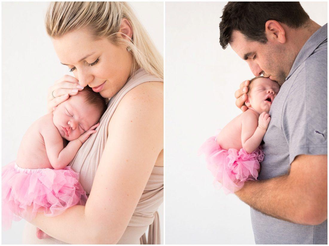 Garden Route - Mossel Bay Studio sessions - Newborn photo session - Imke-13