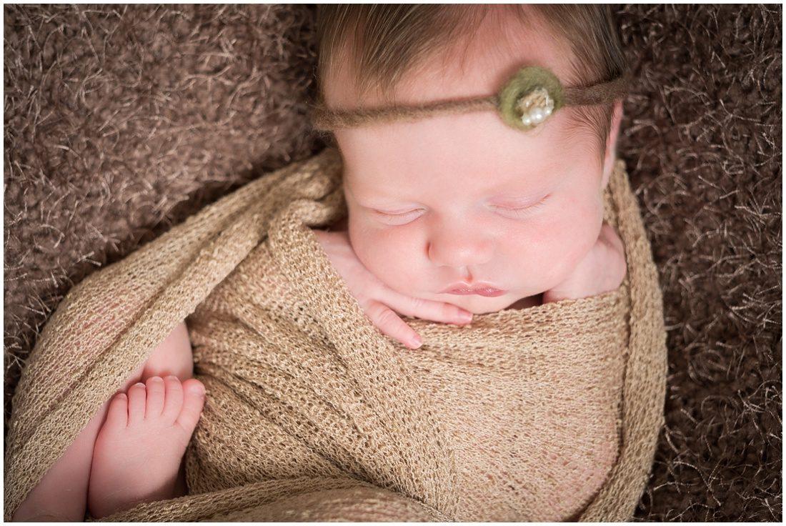Garden Route - Mossel Bay Studio sessions - Newborn photo session - Imke-2