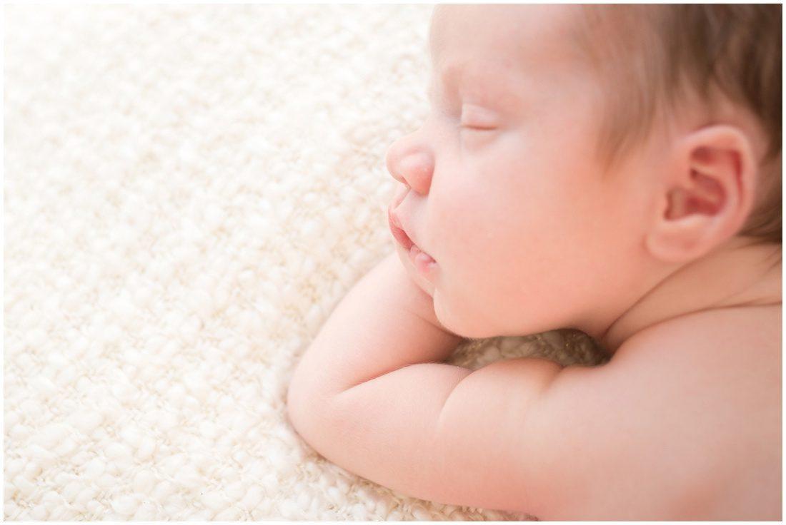 Garden Route - Mossel Bay Studio sessions - Newborn photo session - Imke-5
