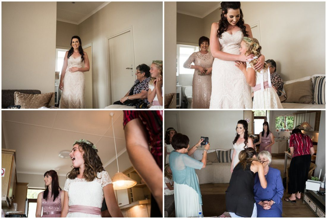 Garden Route-Uitsig Venue-Wedding-Donovan and Marike-Bridal portraits-9