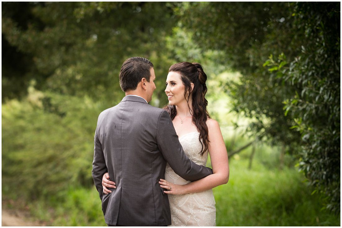 Garden Route-Uitsig Venue-Wedding-Donovan and Marike-Bride and Groom-26