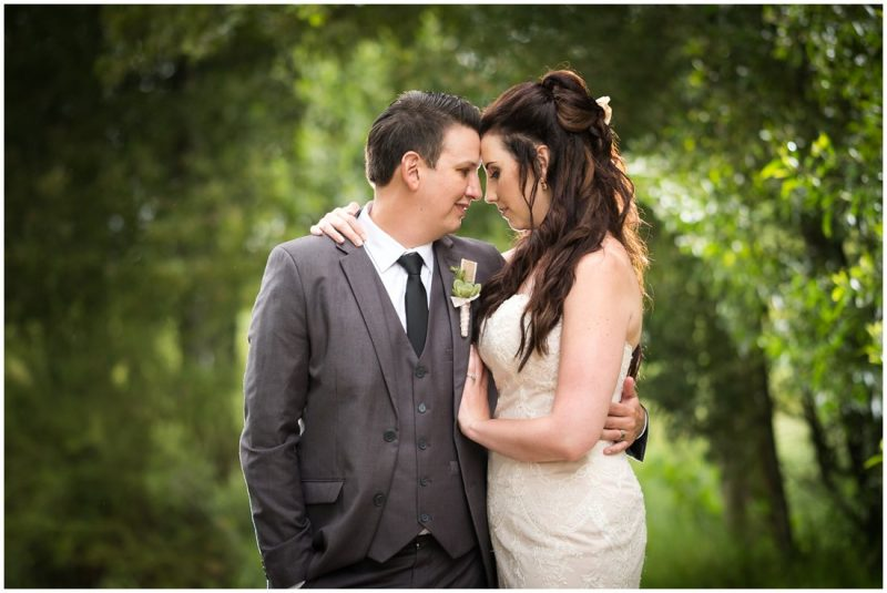 Garden Route-Uitsig Venue-Wedding-Donovan and Marike-Bride and Groom-27