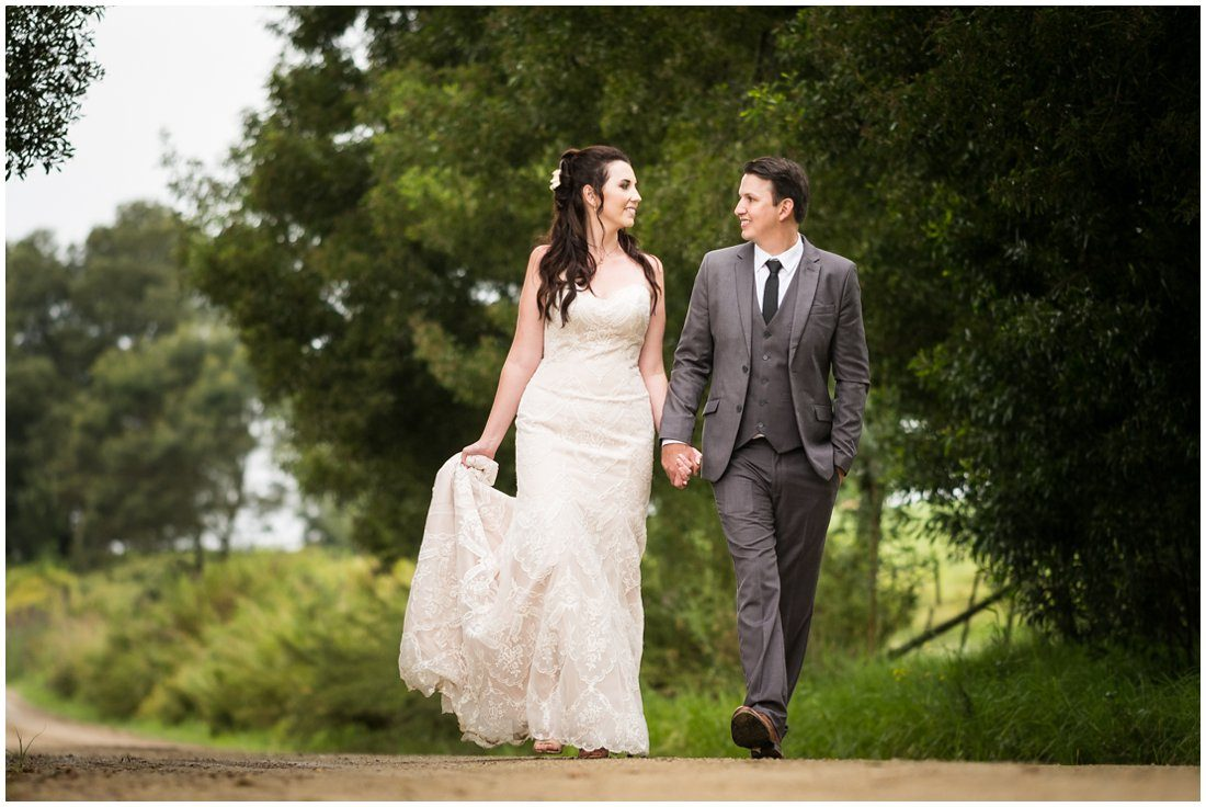 Garden Route-Uitsig Venue-Wedding-Donovan and Marike-Bride and Groom-29