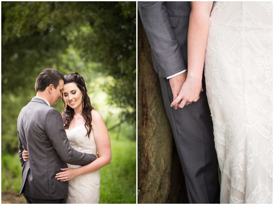 Garden Route-Uitsig Venue-Wedding-Donovan and Marike-Bride and Groom-7