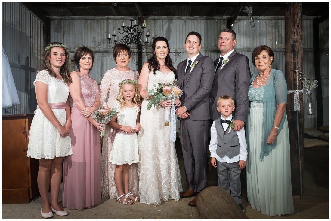 Garden Route-Uitsig Venue-Wedding-Donovan and Marike-Family and Friends-1