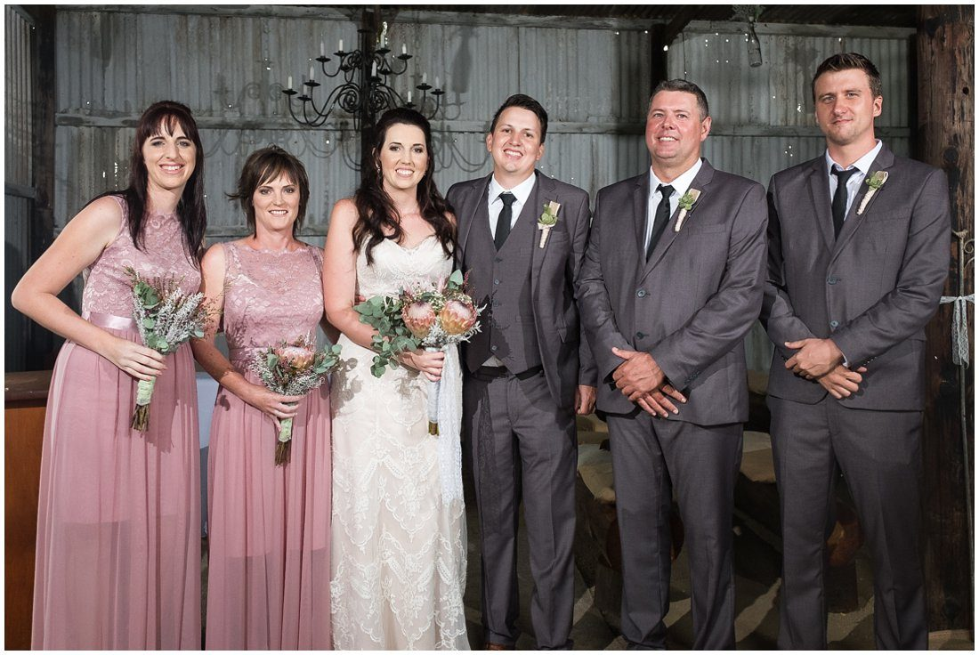 Garden Route-Uitsig Venue-Wedding-Donovan and Marike-Family and Friends-3