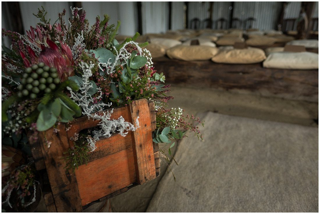 Garden Route-Uitsig Venue-Wedding-Donovan and Marike-Wedding Decor -11