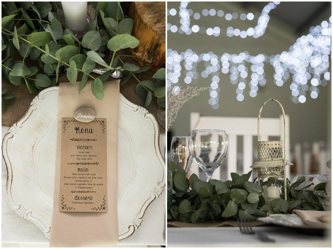 Garden Route-Uitsig Venue-Wedding-Donovan and Marike-Wedding Decor -16