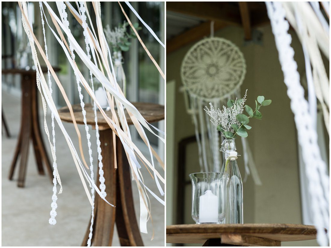 Garden Route-Uitsig Venue-Wedding-Donovan and Marike-Wedding Decor -20