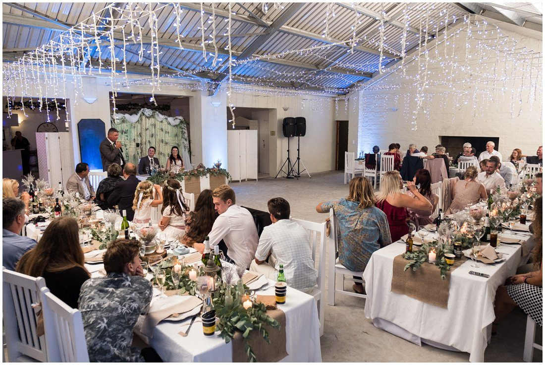Garden Route-Uitsig Venue-Wedding-Donovan and Marike-Wedding Reception-14