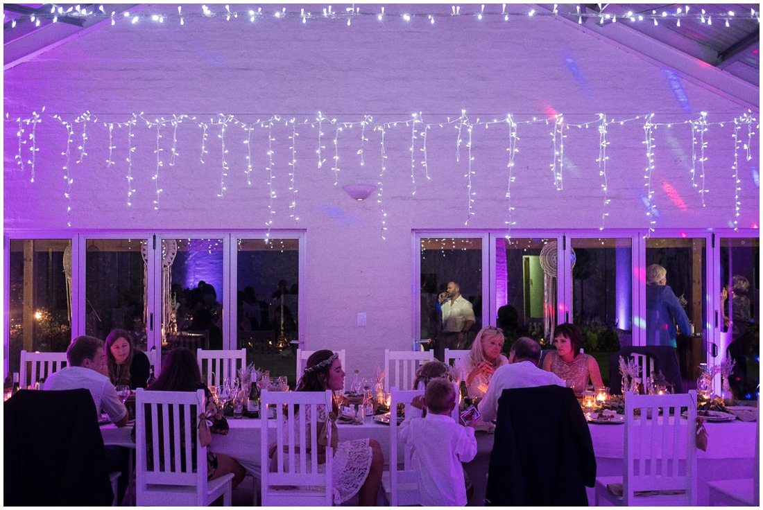 Garden Route-Uitsig Venue-Wedding-Donovan and Marike-Wedding Reception-18