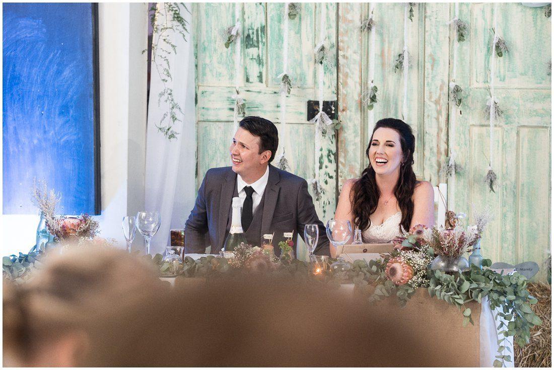 Garden Route-Uitsig Venue-Wedding-Donovan and Marike-Wedding Reception-7
