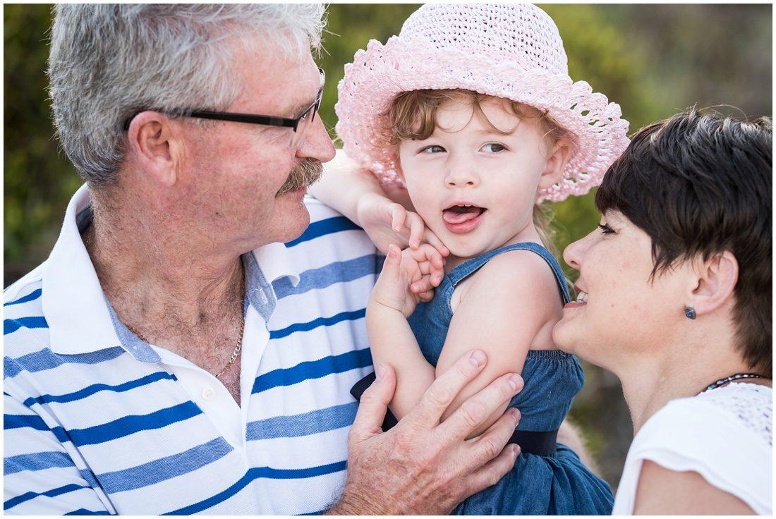 Garden Route - Boggemsbaai - Beach family session - Van Der Watt family-1