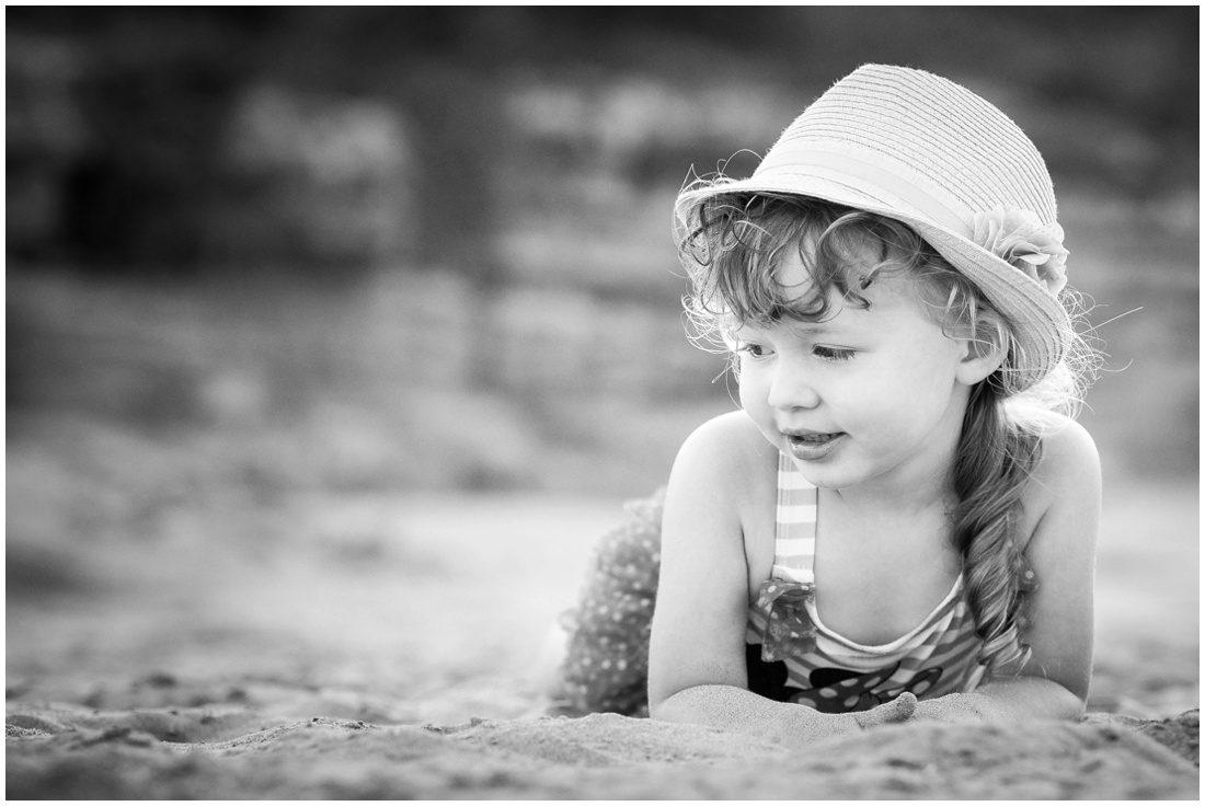 Garden Route - Boggemsbaai - Beach family session - Van Der Watt family-10