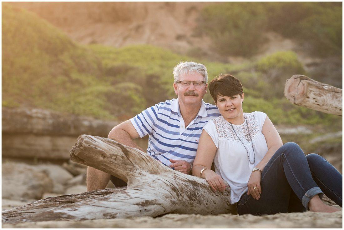 Garden Route - Boggemsbaai - Beach family session - Van Der Watt family-8