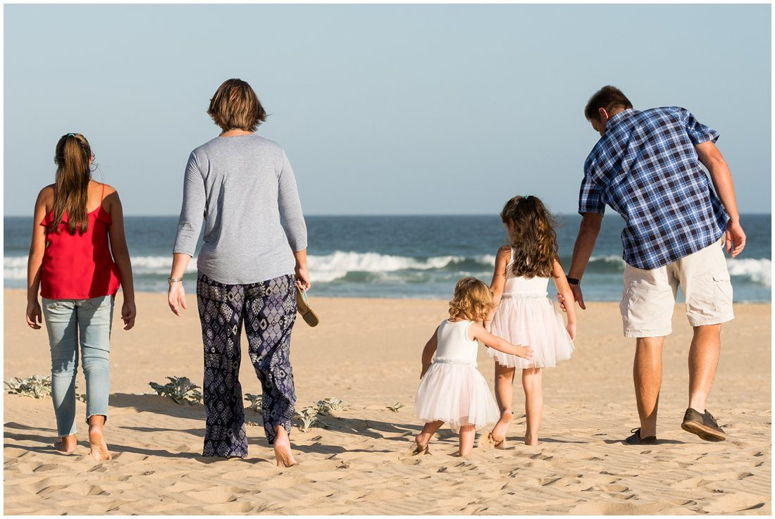 Garden Route-Groot Brak-Family session-Maree family-12