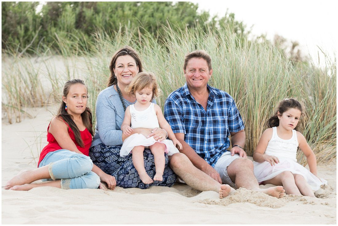 Garden Route-Groot Brak-Family session-Maree family-22
