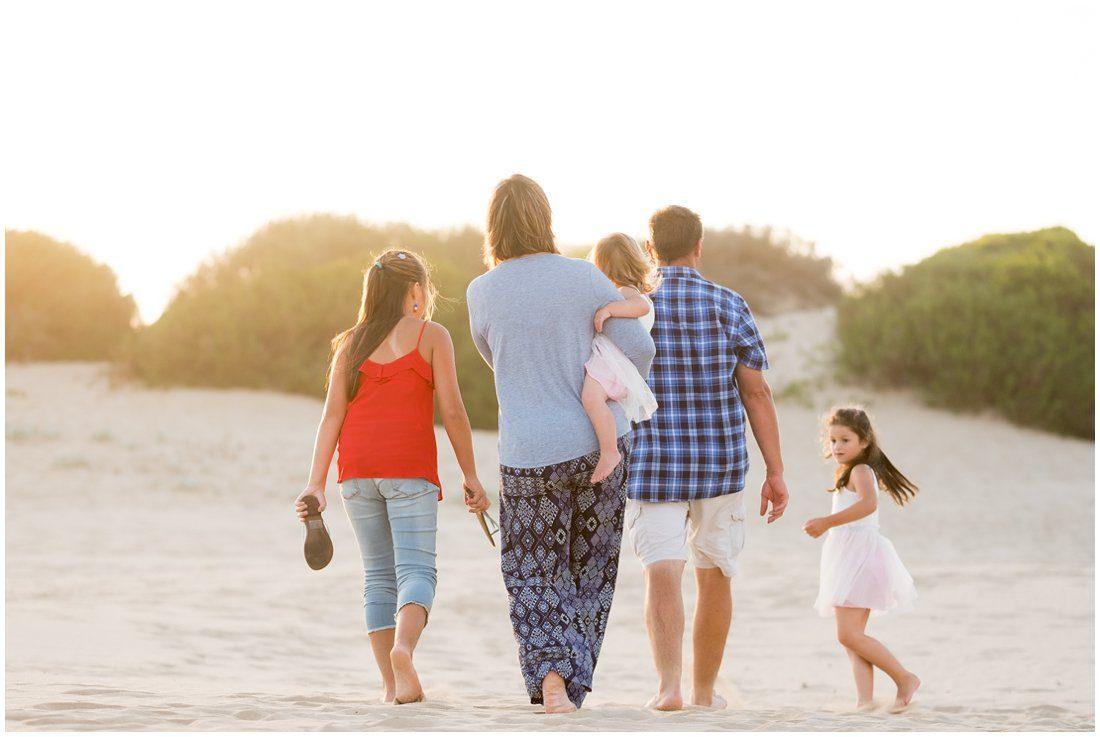 Garden Route-Groot Brak-Family session-Maree family-25
