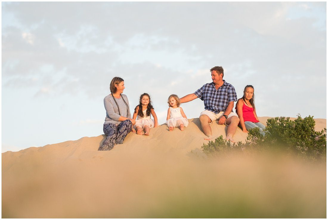 Garden Route-Groot Brak-Family session-Maree family-26