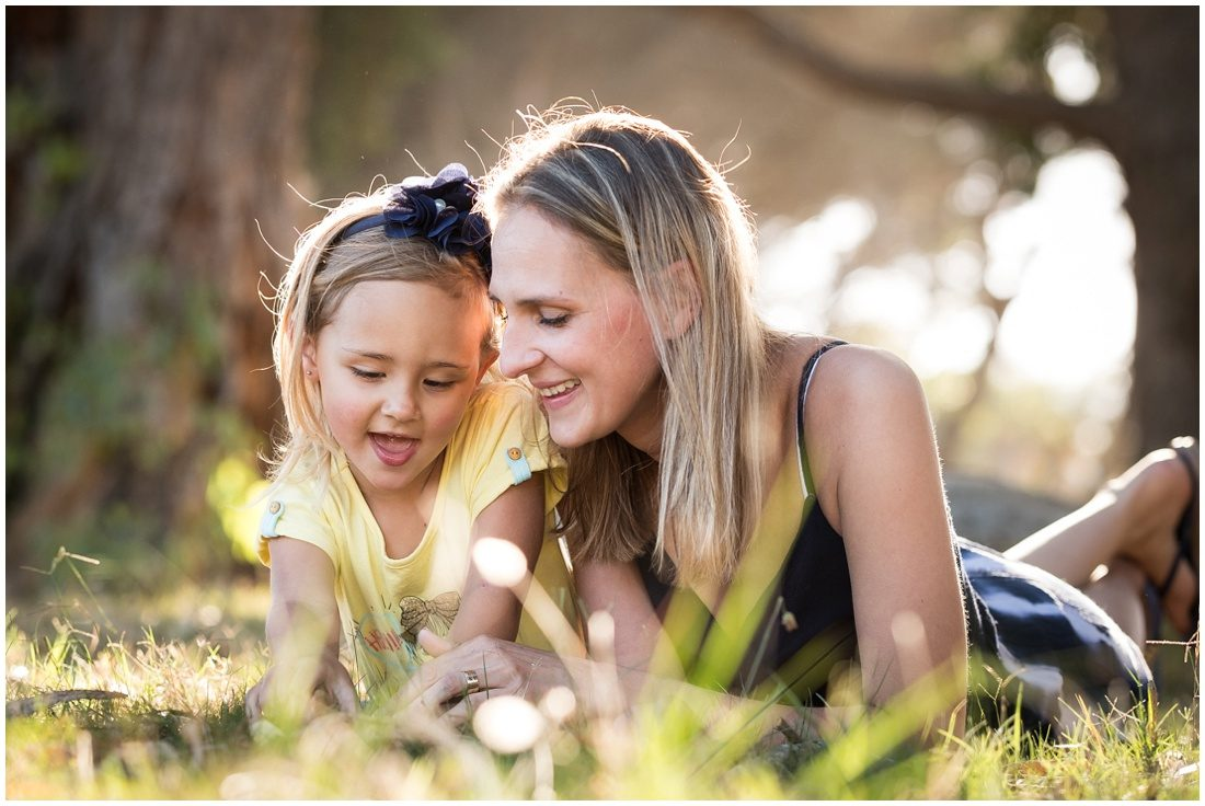 Garden Route - Mossel Bay - Forest family session - Valentine family-10