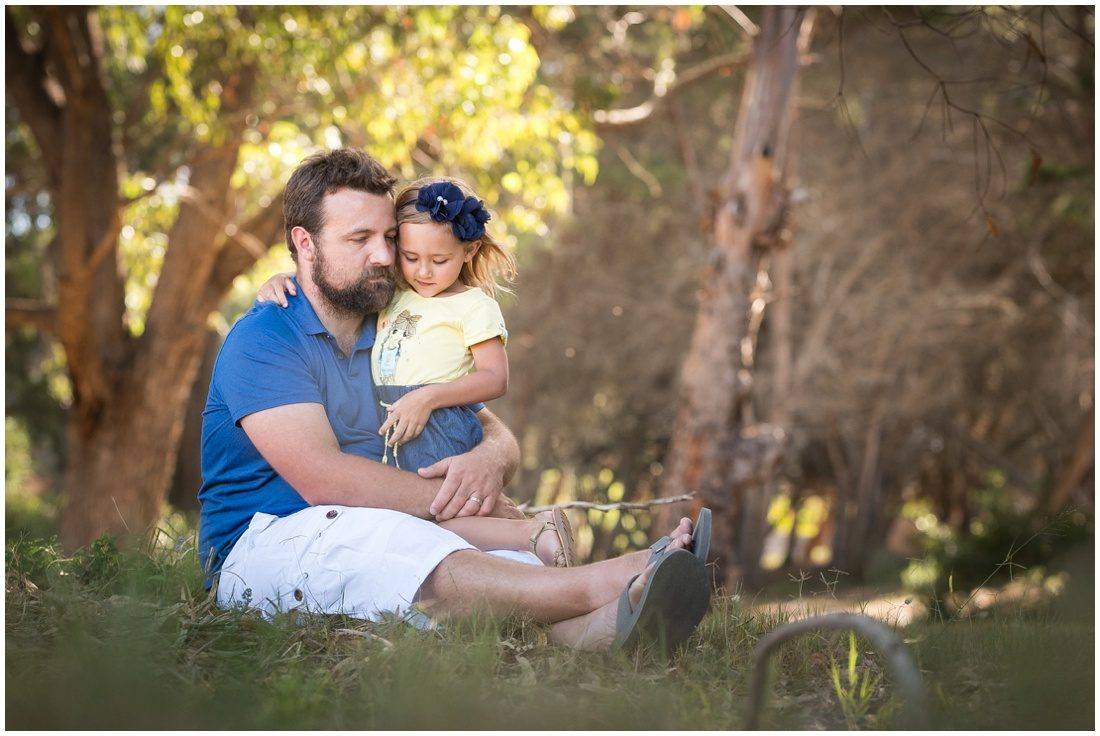 Garden Route - Mossel Bay - Forest family session - Valentine family-2