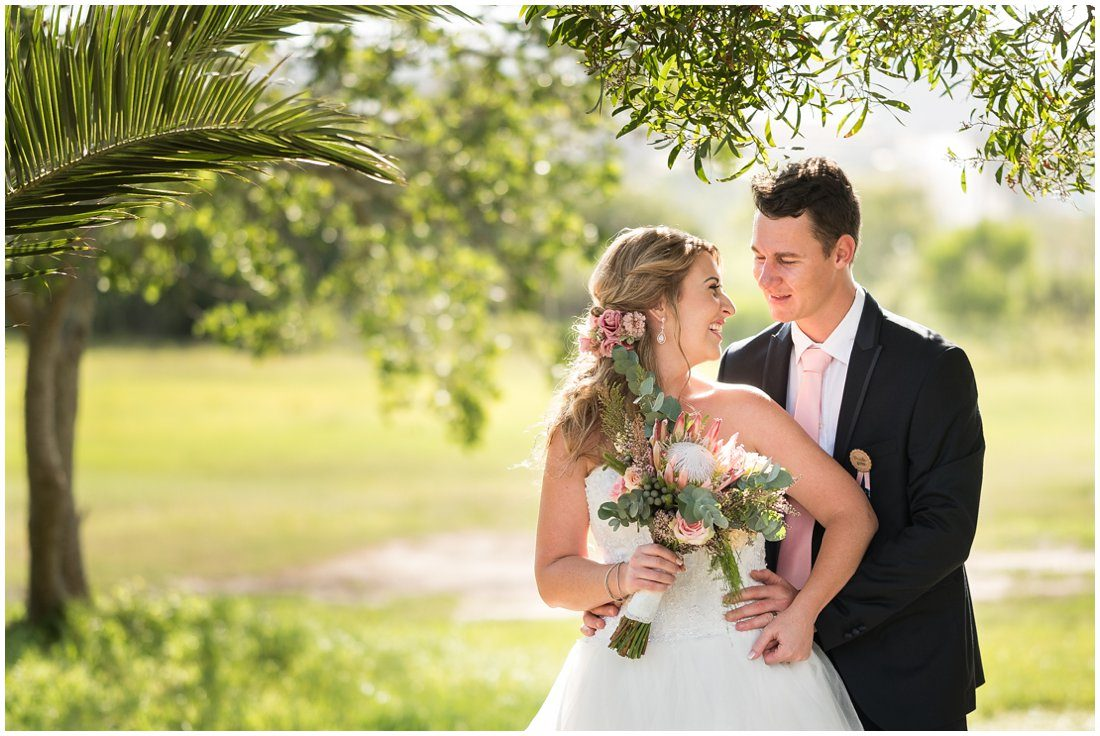 Garden Route Wedding De Vette Mossel - Stuart & Ellen-13