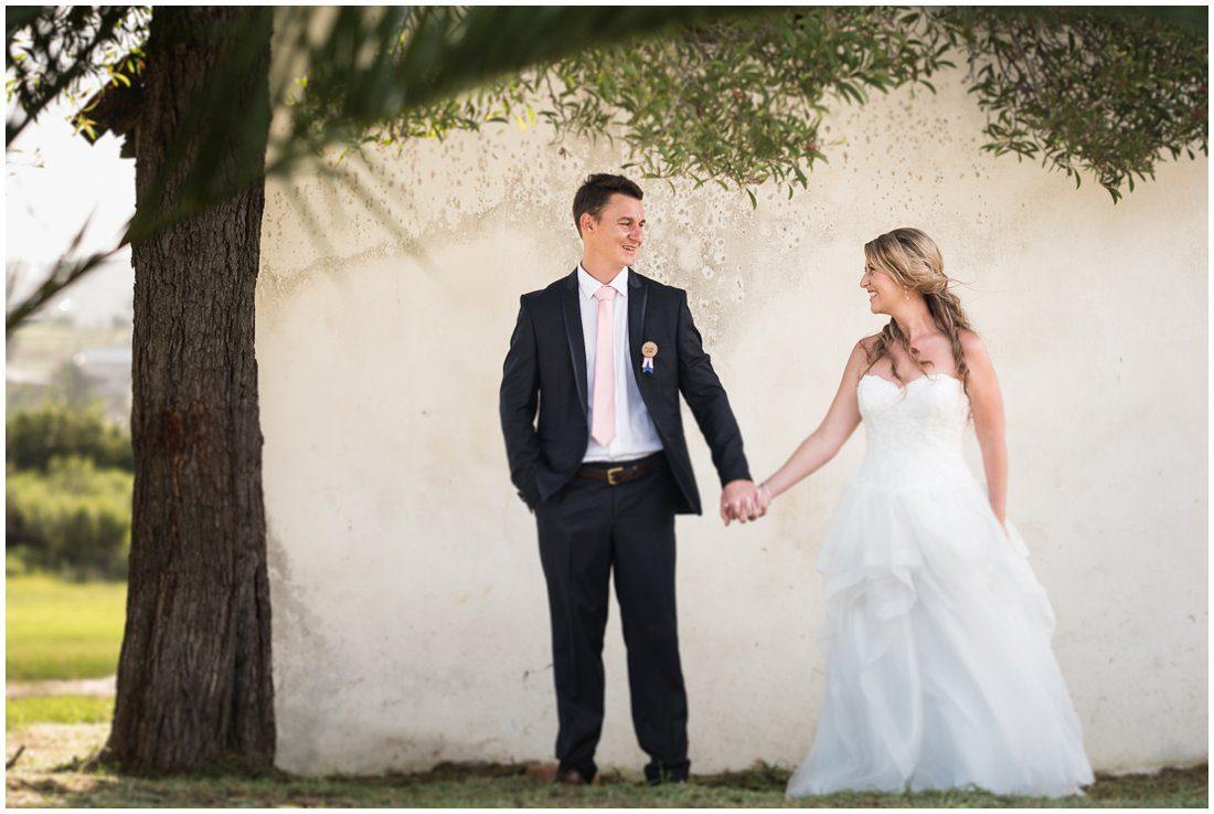 Garden Route Wedding De Vette Mossel - Stuart & Ellen-14