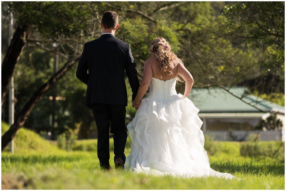 Garden Route Wedding De Vette Mossel - Stuart & Ellen-16