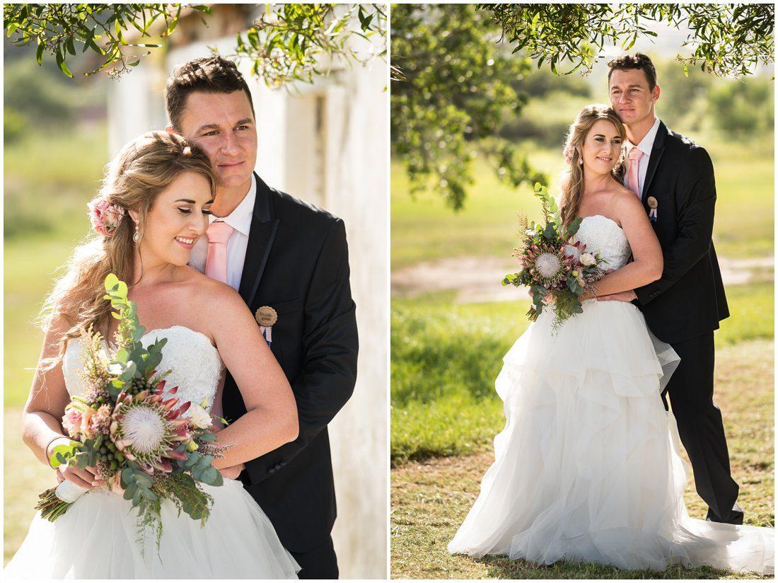 Garden Route Wedding De Vette Mossel - Stuart & Ellen-2