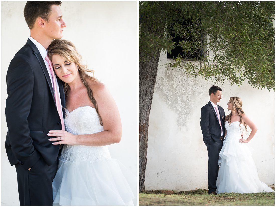 Garden Route Wedding De Vette Mossel - Stuart & Ellen-4