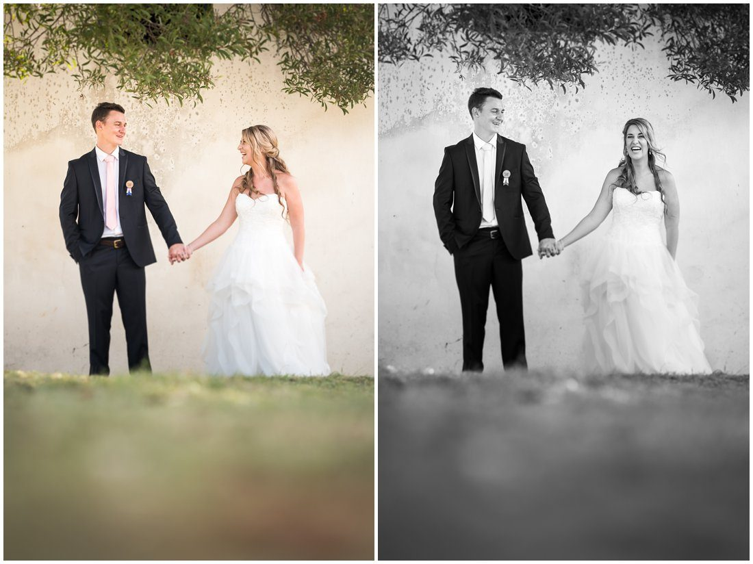 Garden Route Wedding De Vette Mossel - Stuart & Ellen-5