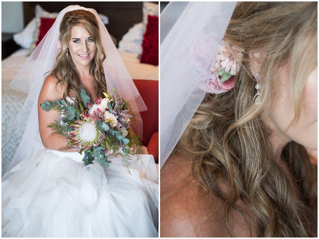 Garden Route Wedding De Vette Mossel - Stuart & Ellen Bride-7