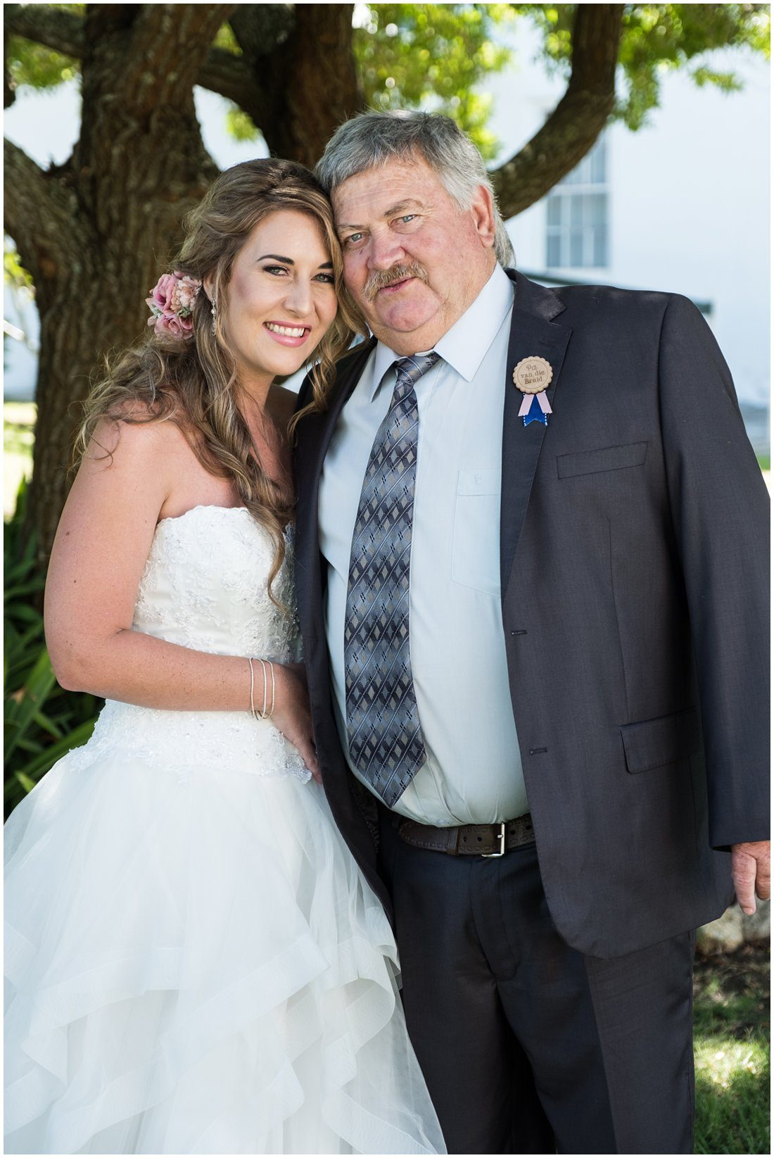 Garden Route Wedding De Vette Mossel - Stuart & Ellen Ceremony-1