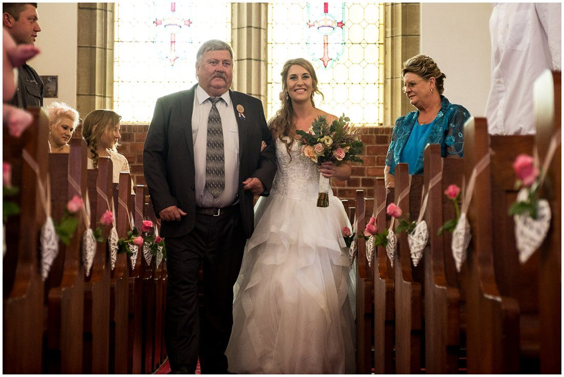 Garden Route Wedding De Vette Mossel - Stuart & Ellen Ceremony-14