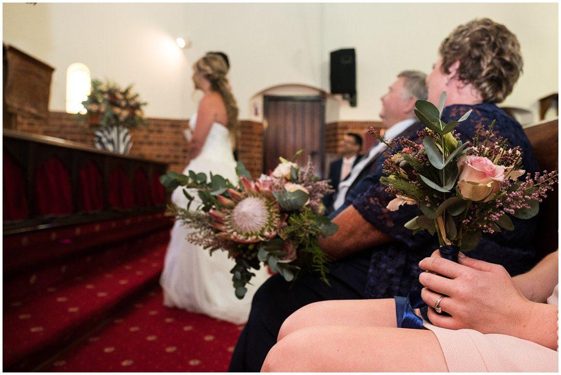 Garden Route Wedding De Vette Mossel - Stuart & Ellen Ceremony-17