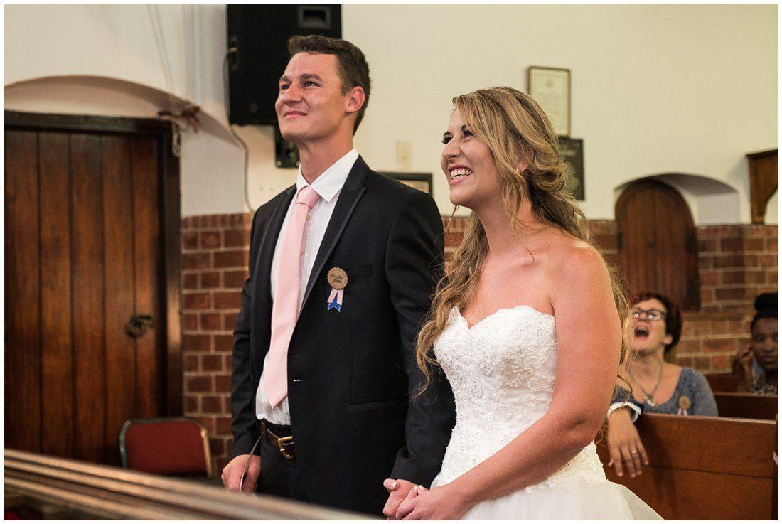 Garden Route Wedding De Vette Mossel - Stuart & Ellen Ceremony-19