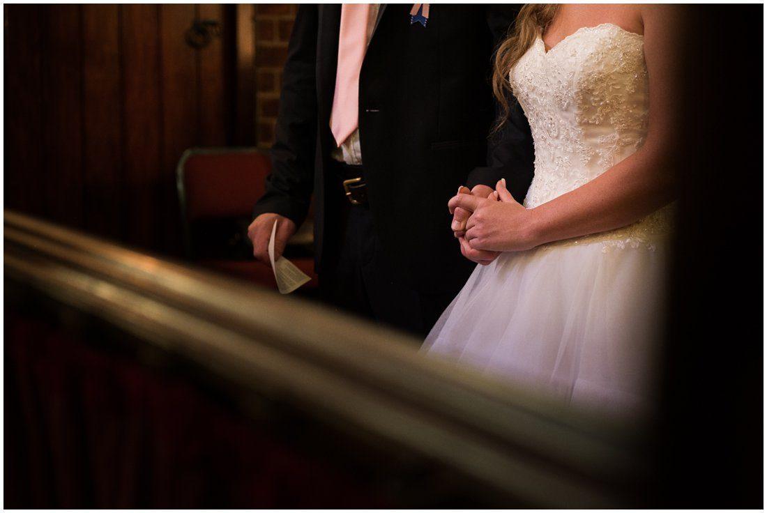 Garden Route Wedding De Vette Mossel - Stuart & Ellen Ceremony-23