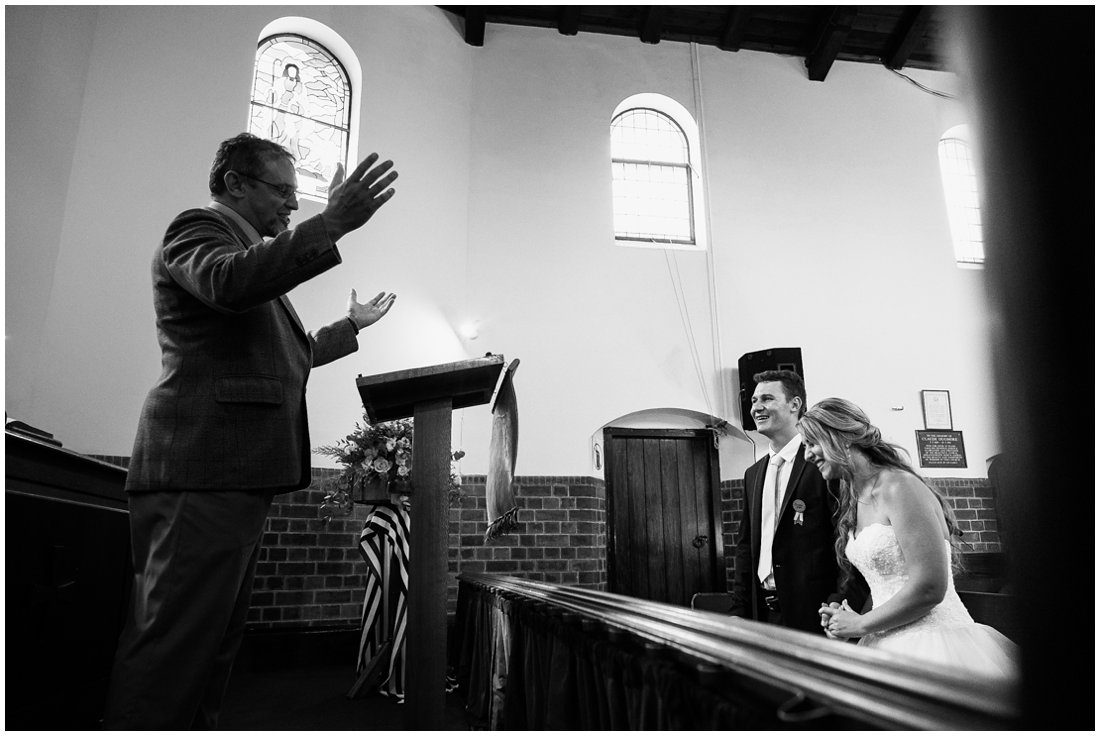 Garden Route Wedding De Vette Mossel - Stuart & Ellen Ceremony-24