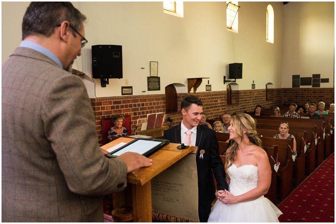 Garden Route Wedding De Vette Mossel - Stuart & Ellen Ceremony-25