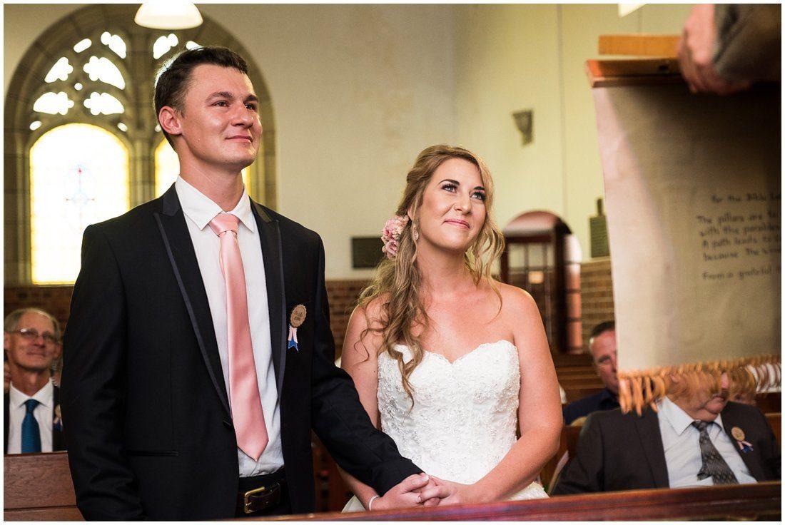 Garden Route Wedding De Vette Mossel - Stuart & Ellen Ceremony-26