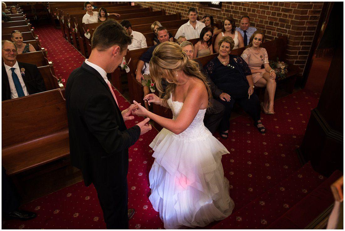 Garden Route Wedding De Vette Mossel - Stuart & Ellen Ceremony-29