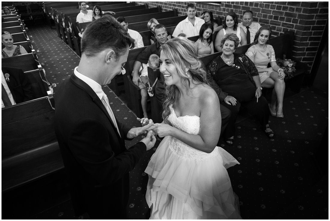 Garden Route Wedding De Vette Mossel - Stuart & Ellen Ceremony-30