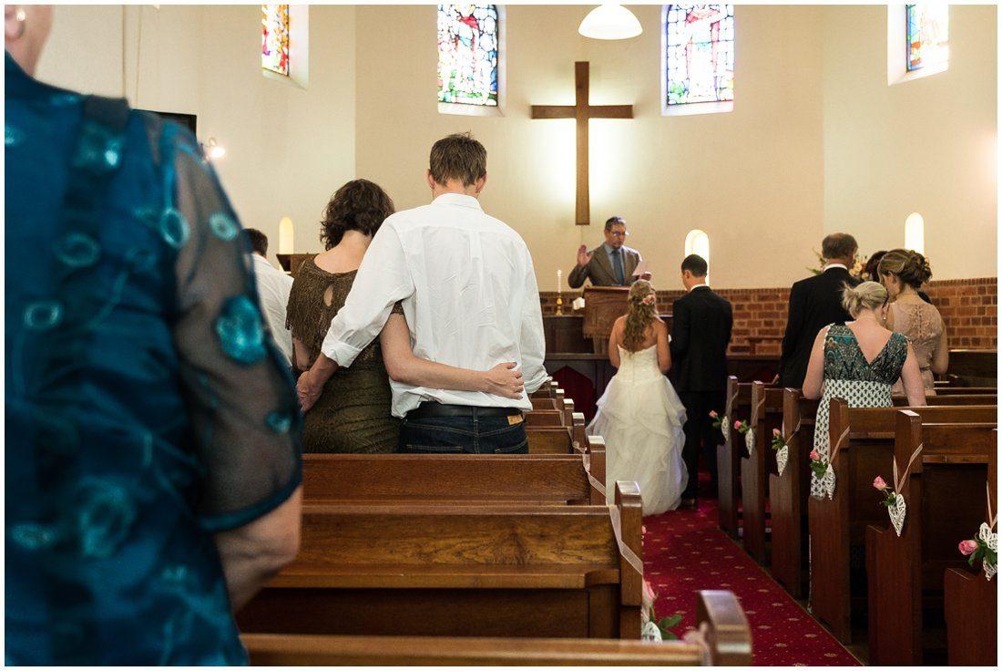 Garden Route Wedding De Vette Mossel - Stuart & Ellen Ceremony-32