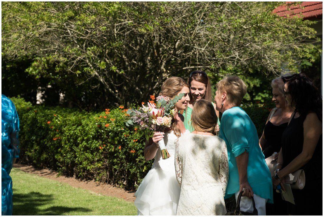 Garden Route Wedding De Vette Mossel - Stuart & Ellen Ceremony-38