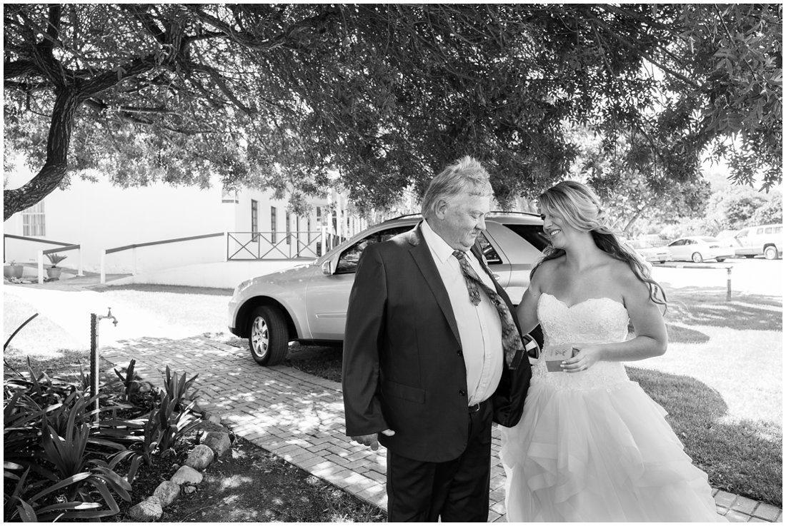 Garden Route Wedding De Vette Mossel - Stuart & Ellen Ceremony-7