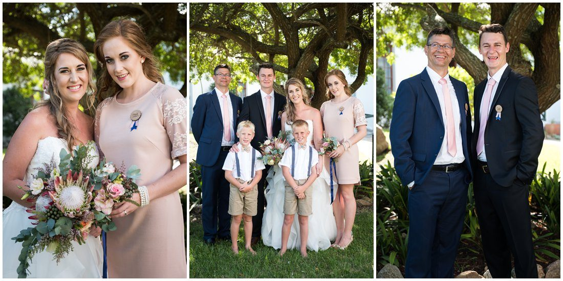 Garden Route Wedding De Vette Mossel - Stuart & Ellen Family & Friends-3